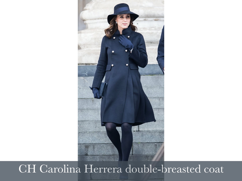 Kate Middleton most beautiful coats and coatdresses