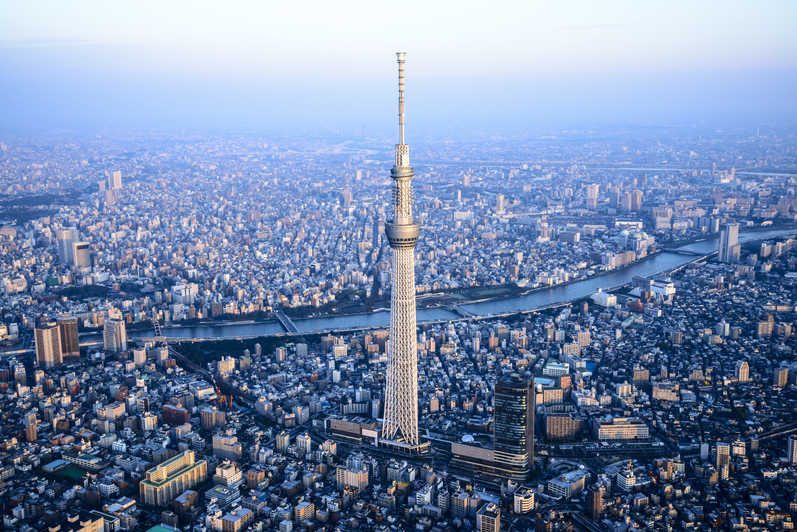 Tokyo is the most expensive city in Asia 2020