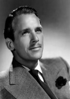 Douglas Fairbanks Jr. in suit 1939 by Everett