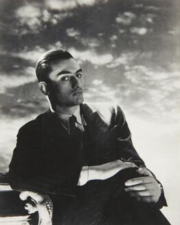 Luchino Visconti young giovanni