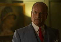 Kelsey Grammer as Pat Brady for The Last Tycoon