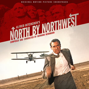 Cary Grant steel grey suit in film North by Northwest 1959 directed by Alfred Hitchcock