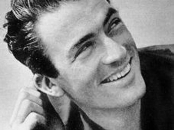Gregory Peck(April 5, 1916 – June 12, 2003) Hollywood's ultimate gentleman