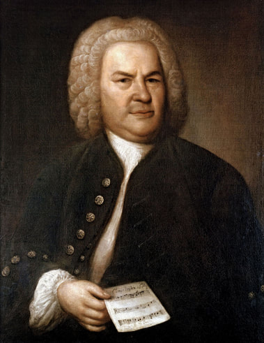 Johann Sebastian Bach (31 March 1685 – 28 July 1750)  was deeply influenced by the music of Antonio Vivaldi