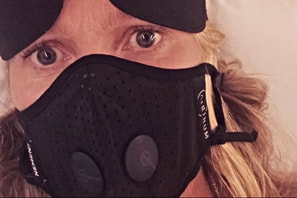 gwyneth paltrow mask